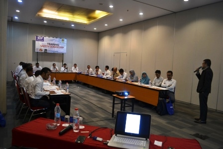 Training Safety Leadership