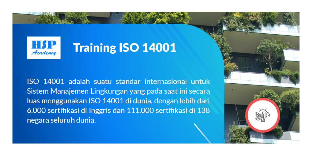 Training-ISO-14001-A