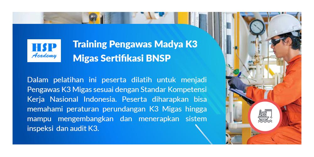 Training-Pengawas-Madya-K3-Migas-BNSP