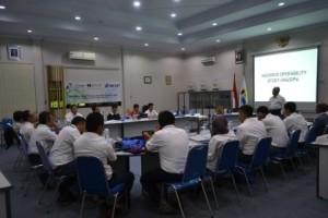 Training HAZOP Study Pertamina Geothermal Energy Manado
