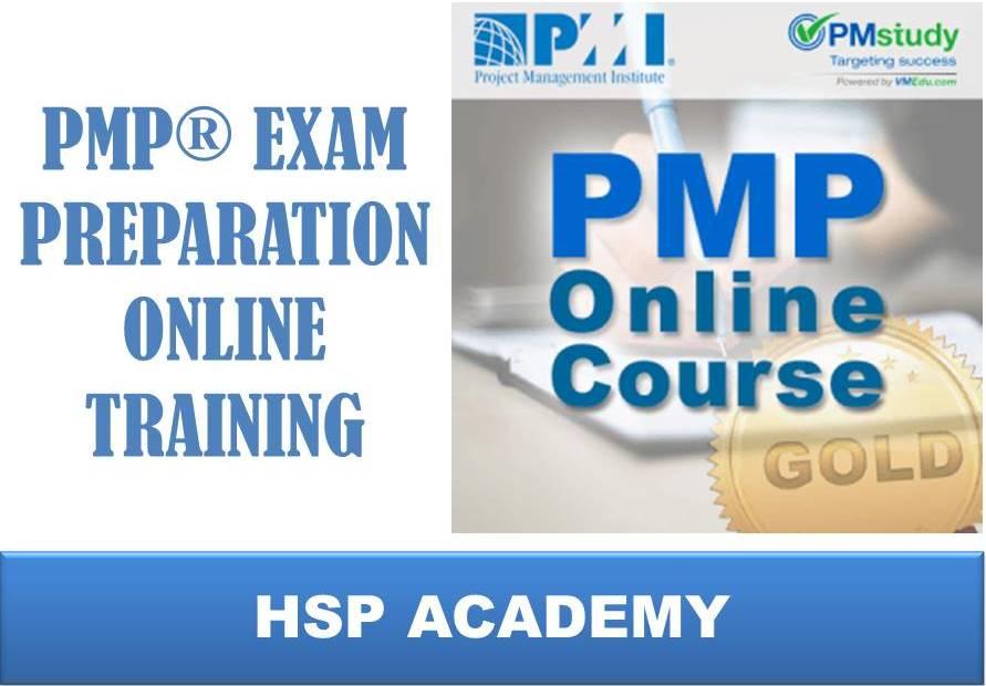 PMP Online Training